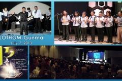Gunma-2013