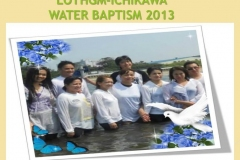 Ichikawa-2013-Baptism